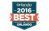 Best of Orlando 2016 Child Care Award