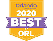 Best of Orlando 2020 Child Care Award